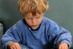 Как помочь ребенку в учебе? Не врите и учитесь вместе!